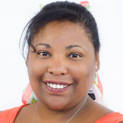 Erika Beshore, Human Resources Manager