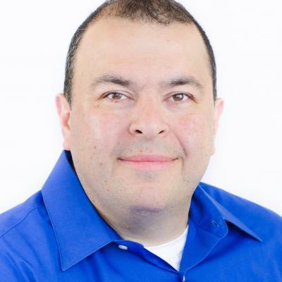 David Caruso, Co-Founder & President