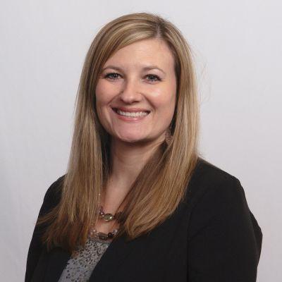 Liz Mackenzie, Marketing Manager