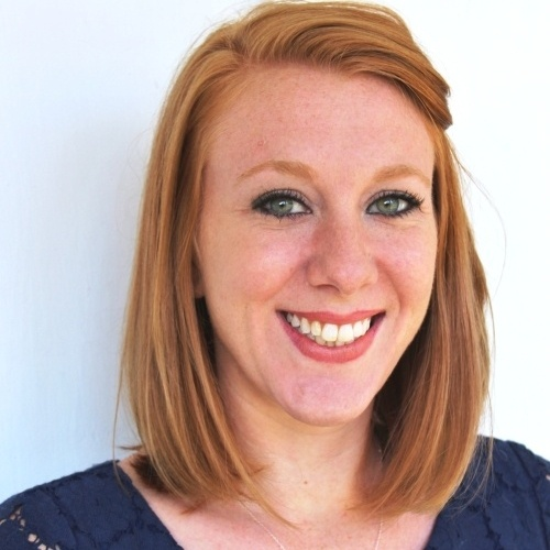 Brianne Yeagley, Account Manager