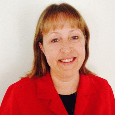 Jeanette Hausner, Marketing Coordinator