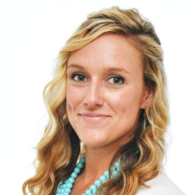 Kate Fisher, Account Manager