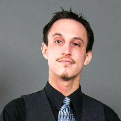 William Tsikerdanos, .Net Developer