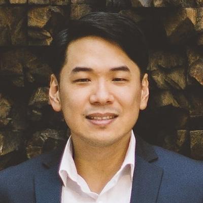 Chris Park, Software Developer