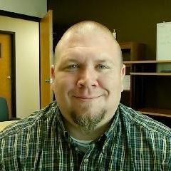 Jason Green, Senior Technical Advisor