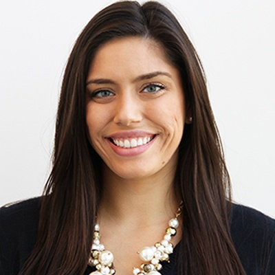 Katie Campbell, Client Success Manager